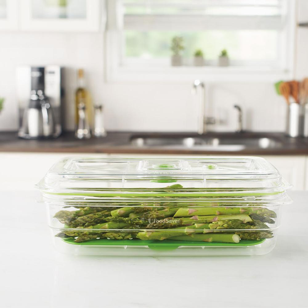 Bolsa Foodsaver  Oster Ffc010x01 image number 5.0