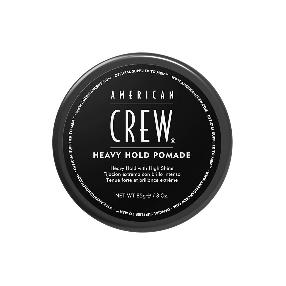 American Crew Heavy Hold Pomade image number 0.0