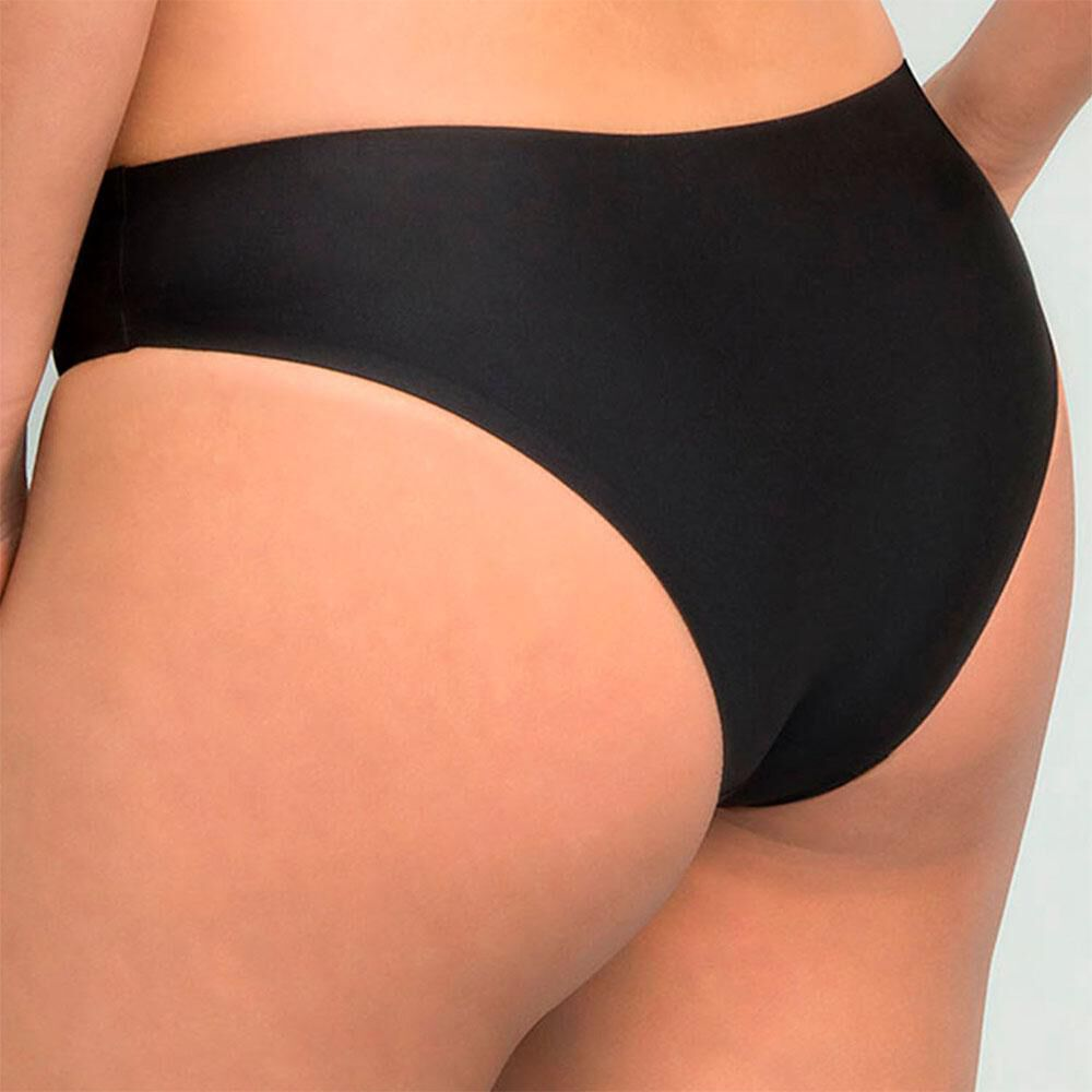 Pack Calzón Bikini Mujer Intime / 3 Unidades image number 2.0