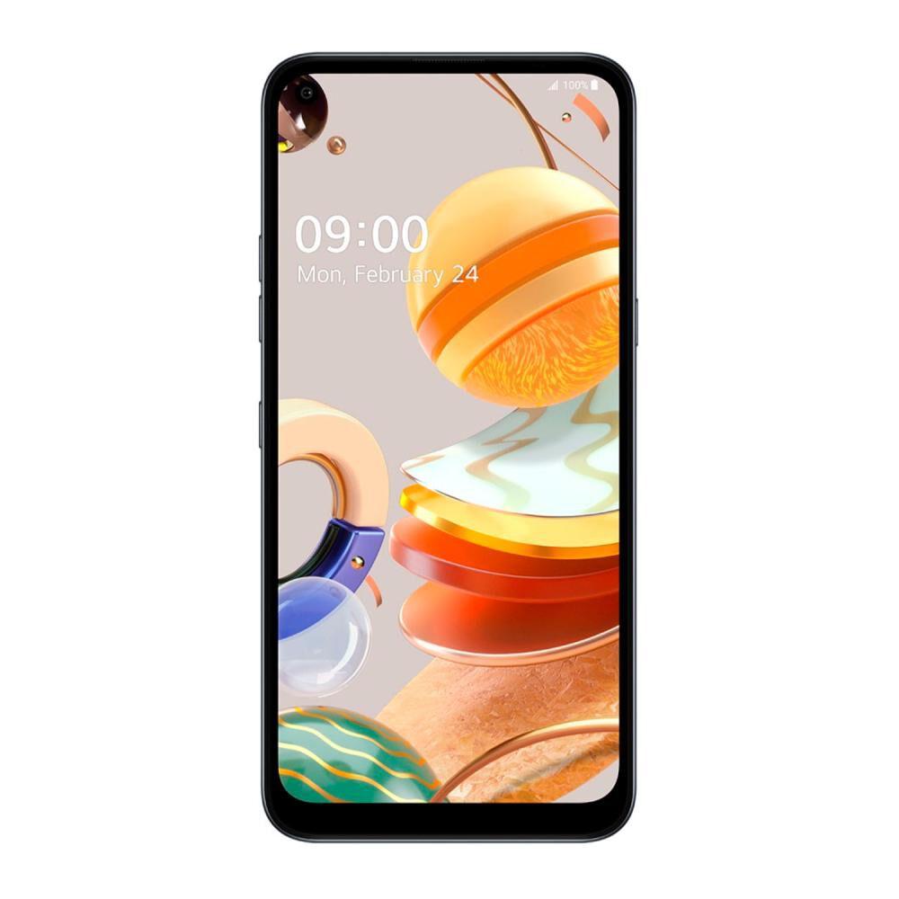 Smartphone Lg K61 128 Gb Bundle / Claro image number 1.0