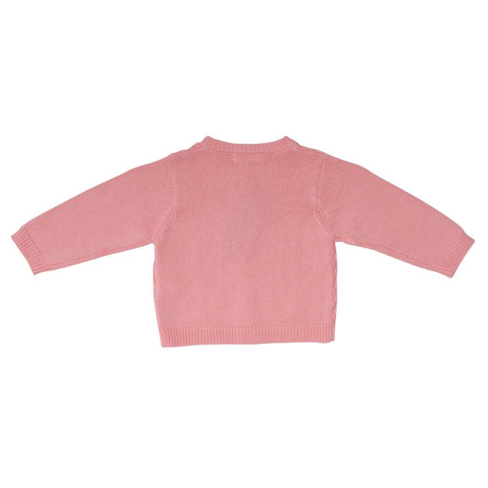 Sweater Bebe Niña Pillin image number 1.0