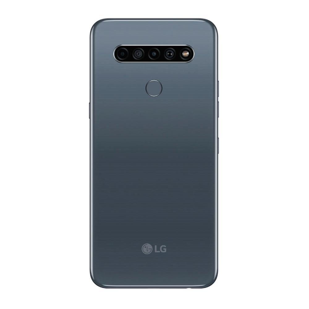 Smartphone Lg K61 128 Gb Bundle / Claro image number 6.0