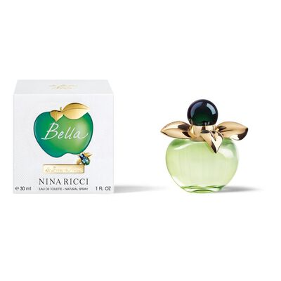 Perfume Bella Nina Ricci / 30 Ml / Edt