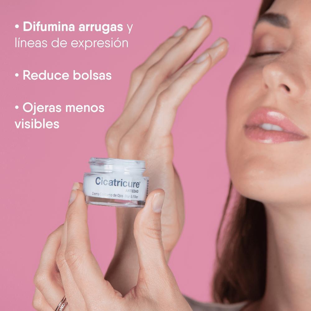 Crema Antiarrugas Cicatricure / 8.5 Gr image number 3.0