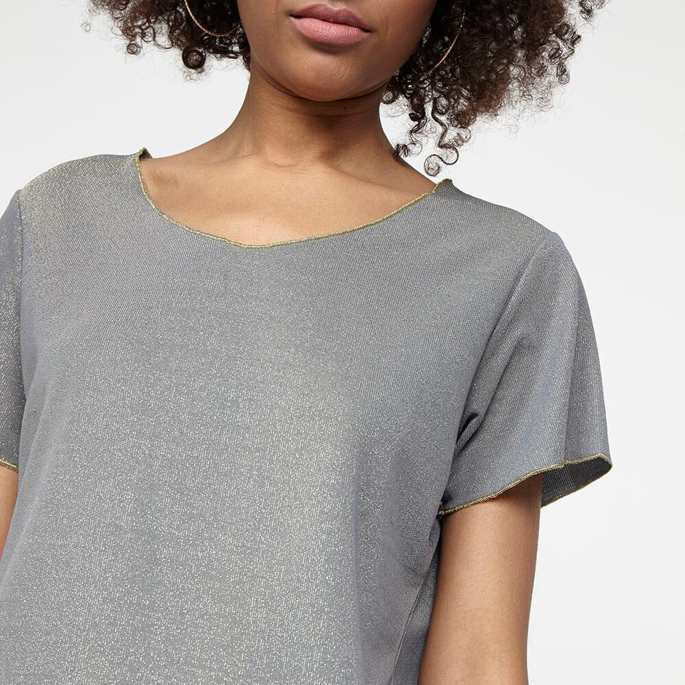 Polera  Mujer Rolly Go image number 3.0