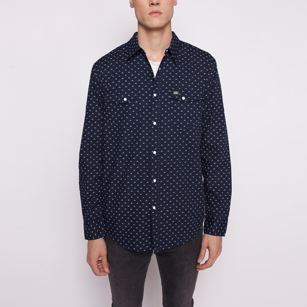 Camisa Hombre Onei'll image number 0.0