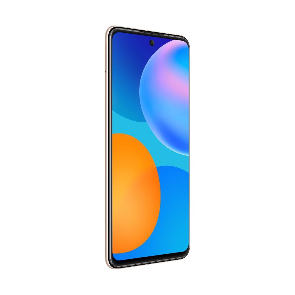 Smartphone Huawei Y7a 64 Gb Dorado / Liberado image number 9.0