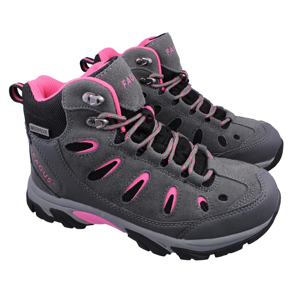 Zapatilla Outdoor Mujer Fagus image number 3.0