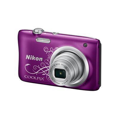 Cámara Digital Compacta Nikon Coolpix/ 20.1