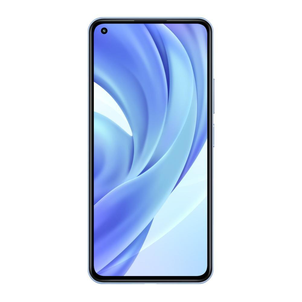 Smartphone Xiaomi Mi 11 Lite Azul / 128 Gb / Liberado image number 0.0