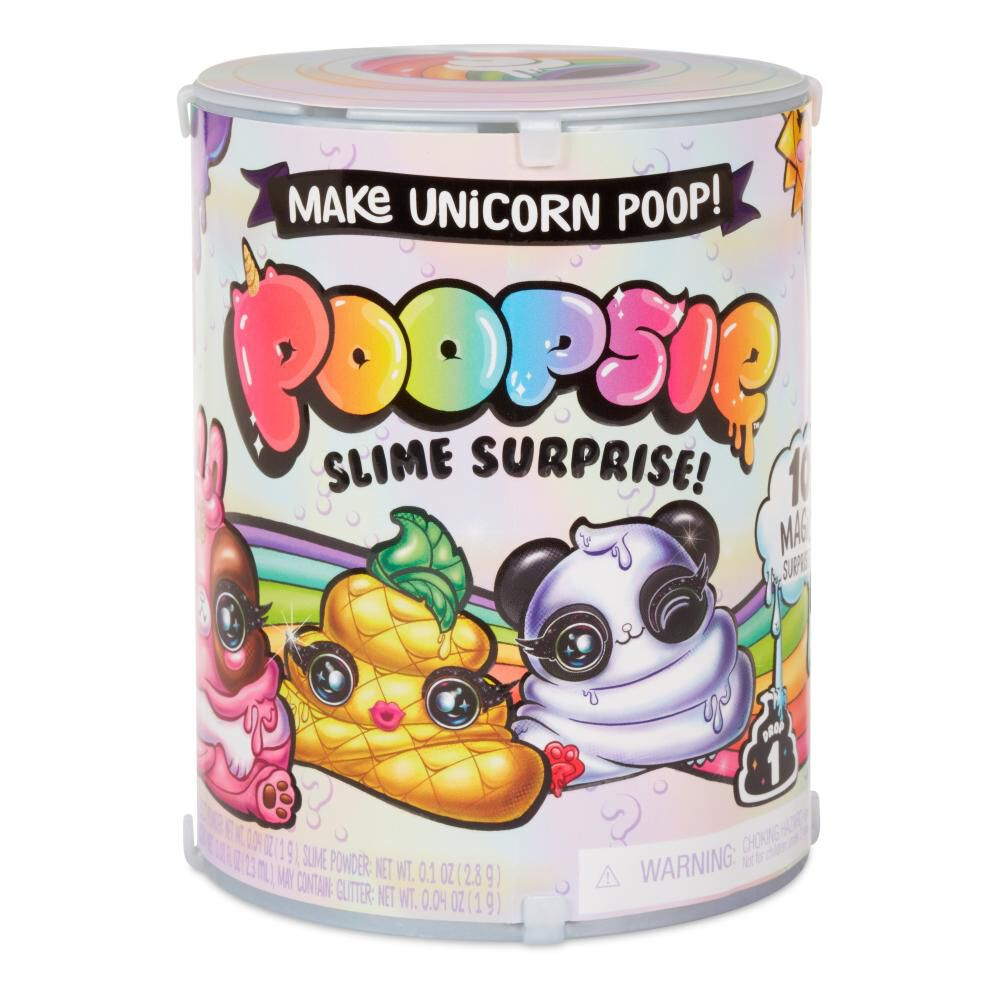 Juego Didactico Poopsie Poopsie Slime Surprise image number 0.0