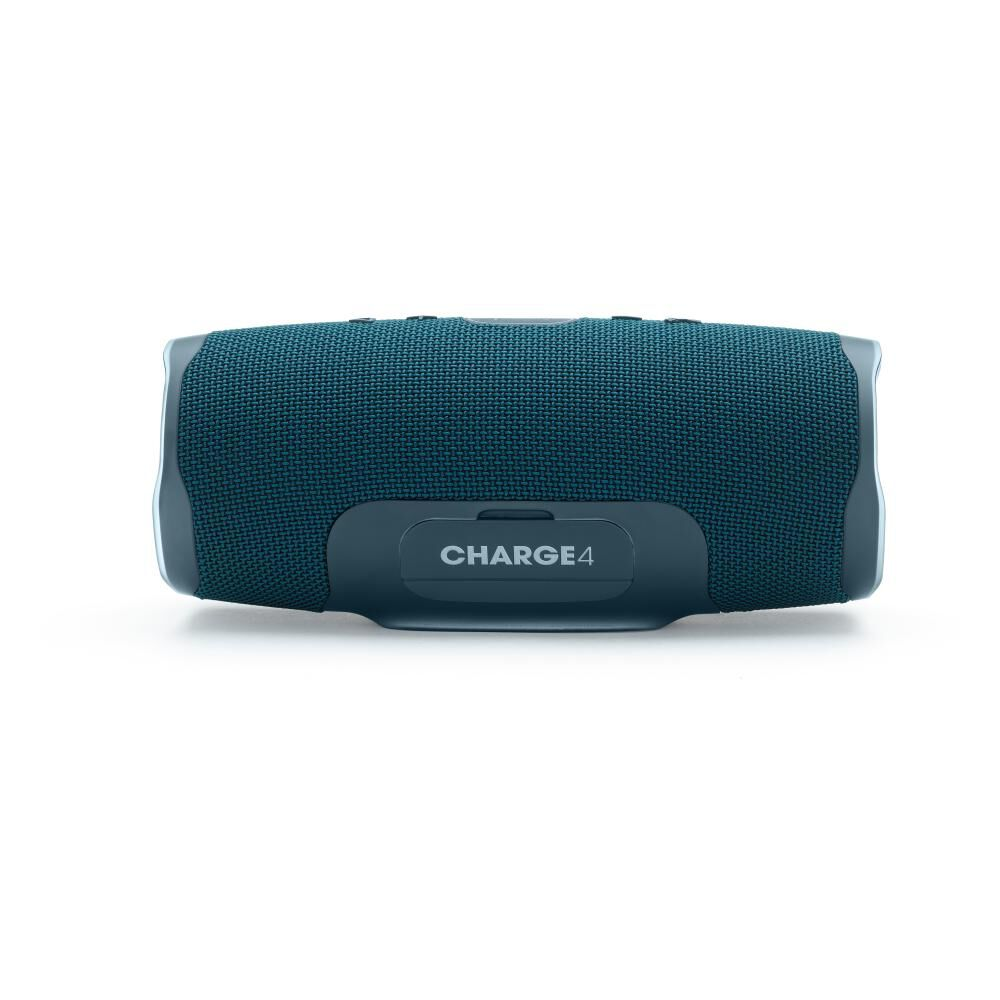 Parlante Bluetooth Jbl Charge 4 Bt Blue image number 1.0