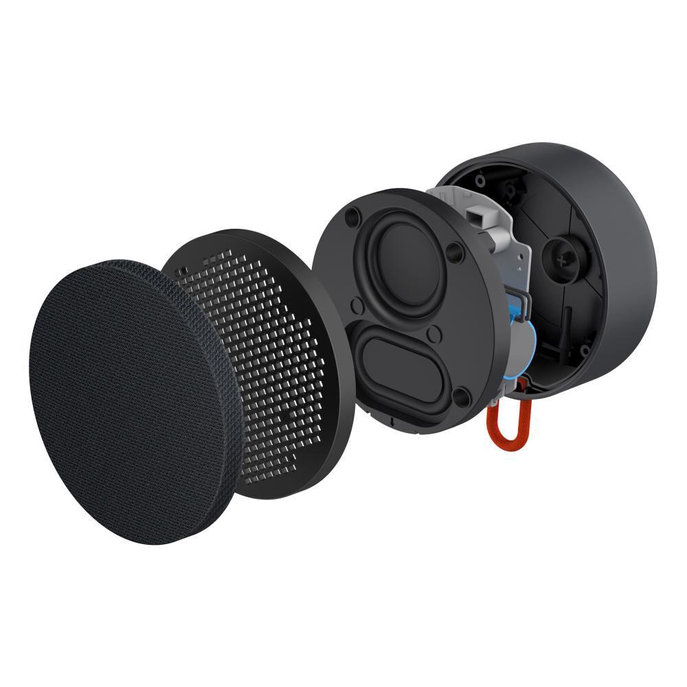 Parlante Bluetooth Xiaomi Speaker Grey image number 4.0