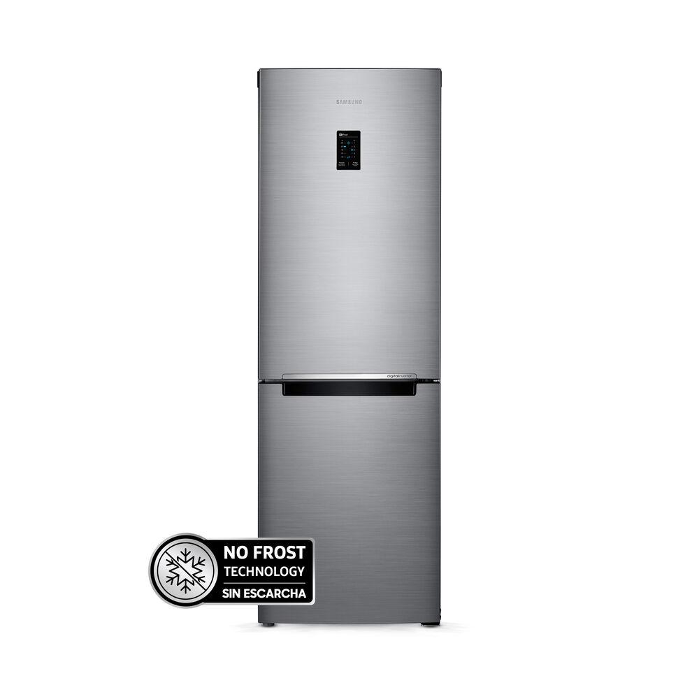 Refrigerador Bottom Freezer Samsung RB31K3210S9/ZS / No Frost / 311 Litros image number 0.0