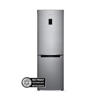 Refrigerador Bottom Freezer Samsung RB31K3210S9/ZS / No Frost / 311 Litros