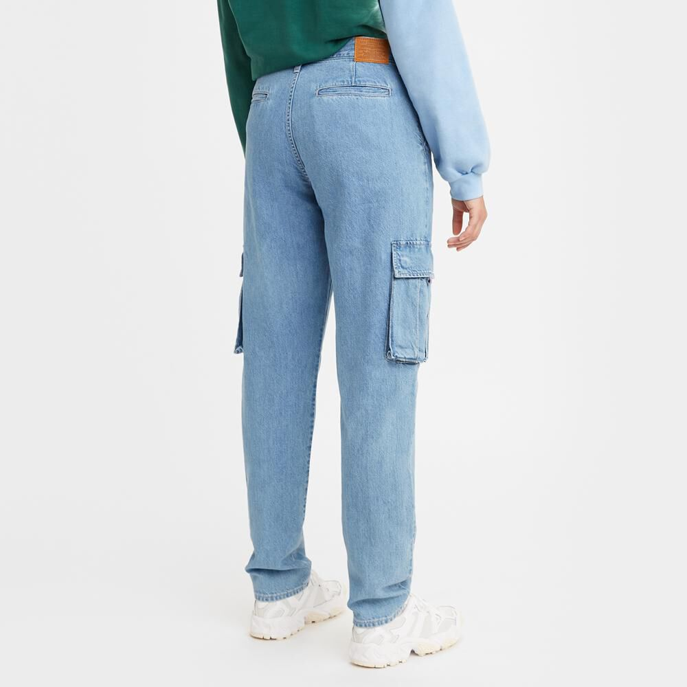 Jeans Mujer Levi's image number 1.0