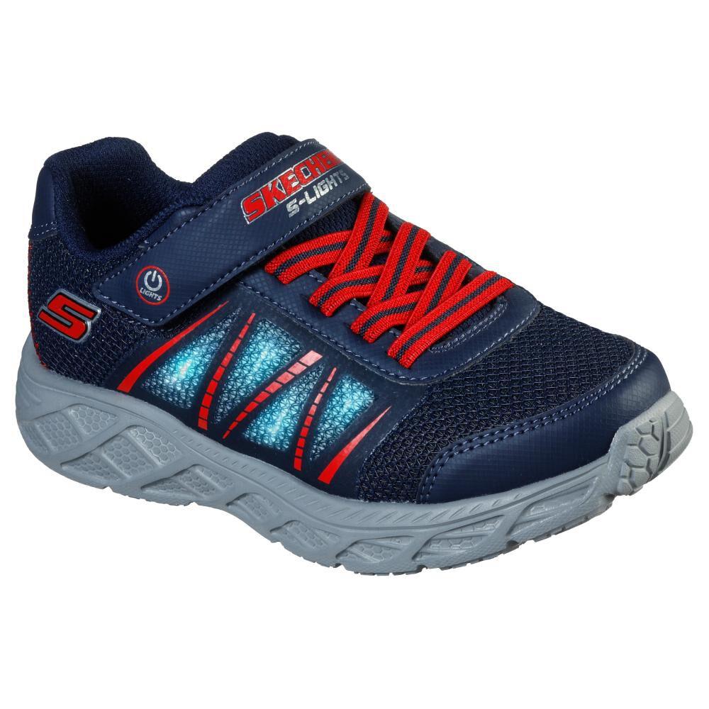 Zapatilla Infantil Niño Skechers Dynamic-flash image number 0.0