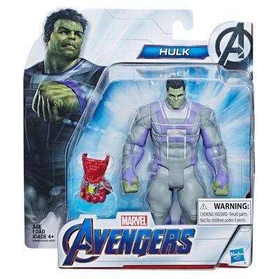 Figura De Acción Avenger Hulk