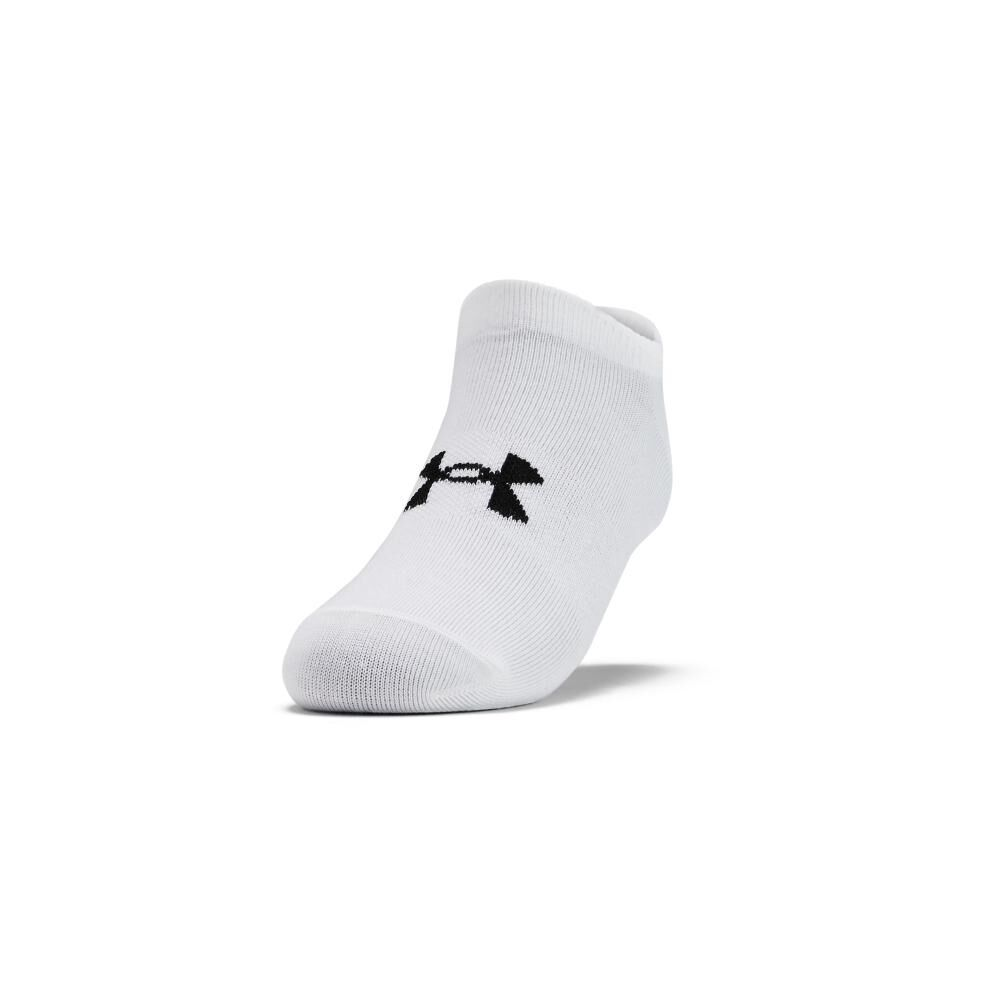 Calcetines Mujer Under Armour / Pack 6 image number 4.0