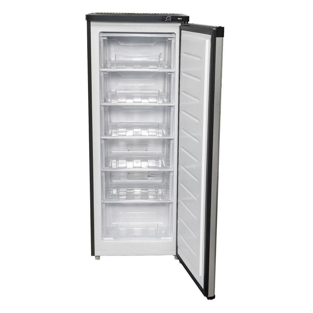 Freezer Vertical Libero Monopuerta Lfv-200I / Frío Directo / 180 Litros image number 0.0