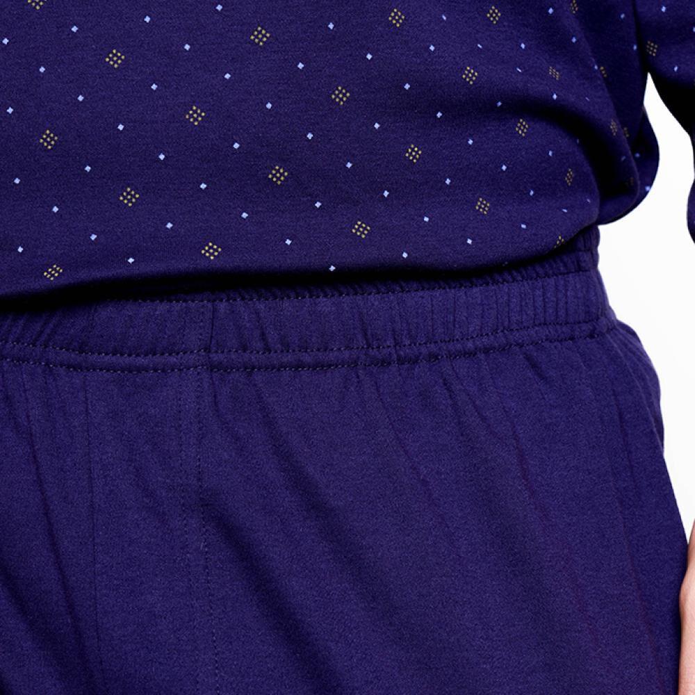 Pijama Hombre Kayser image number 3.0