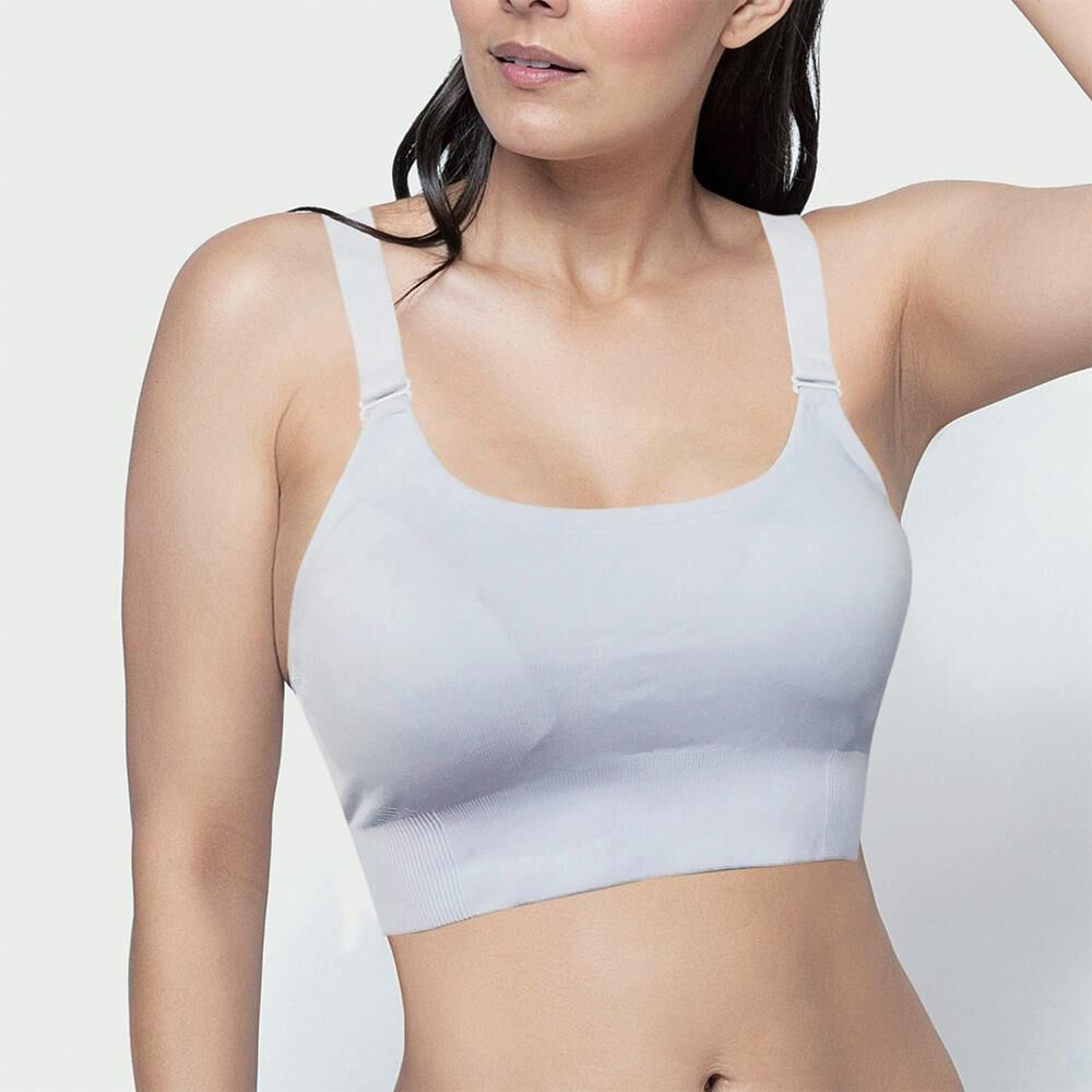 Peto Sport Mujer Intime image number 0.0