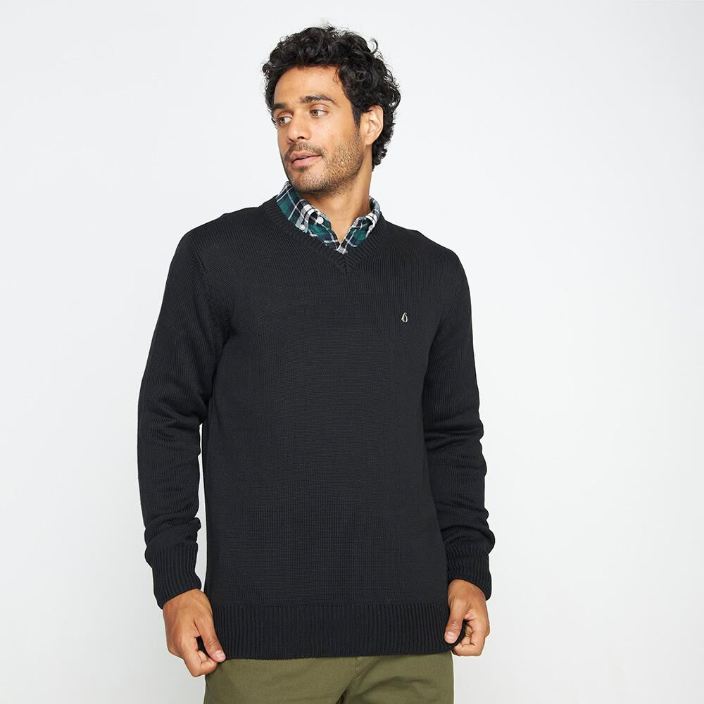 Sweater Hombre Herald image number 5.0