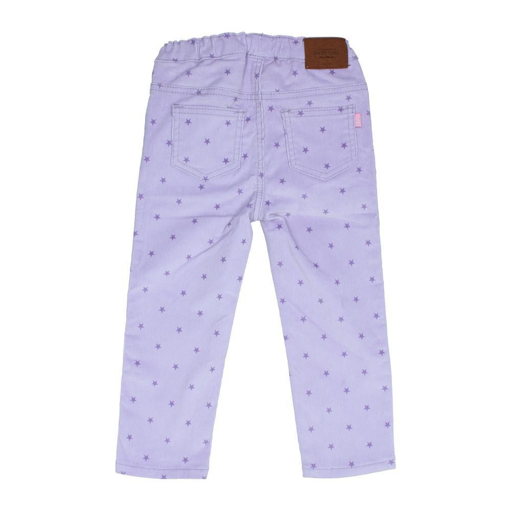 Pantalon Bebe Niña Baby image number 1.0