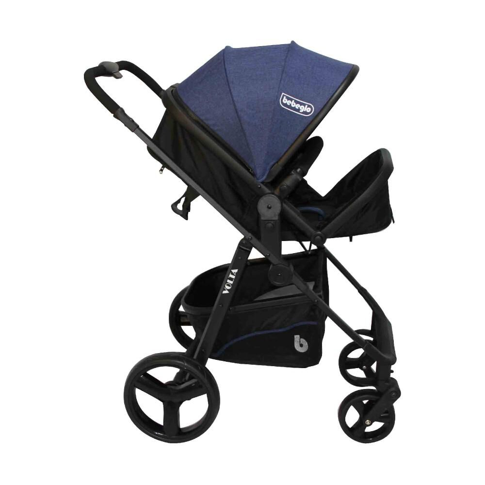 Coche Travel System Bebeglo Rs-13780-1 image number 4.0