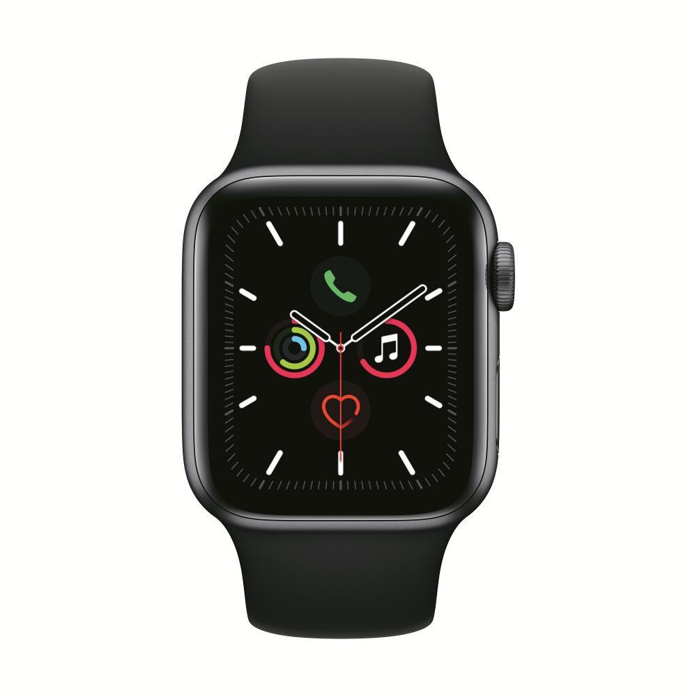 Applewatch Series 3 42mm / Gris Espacial / 8 Gb image number 1.0