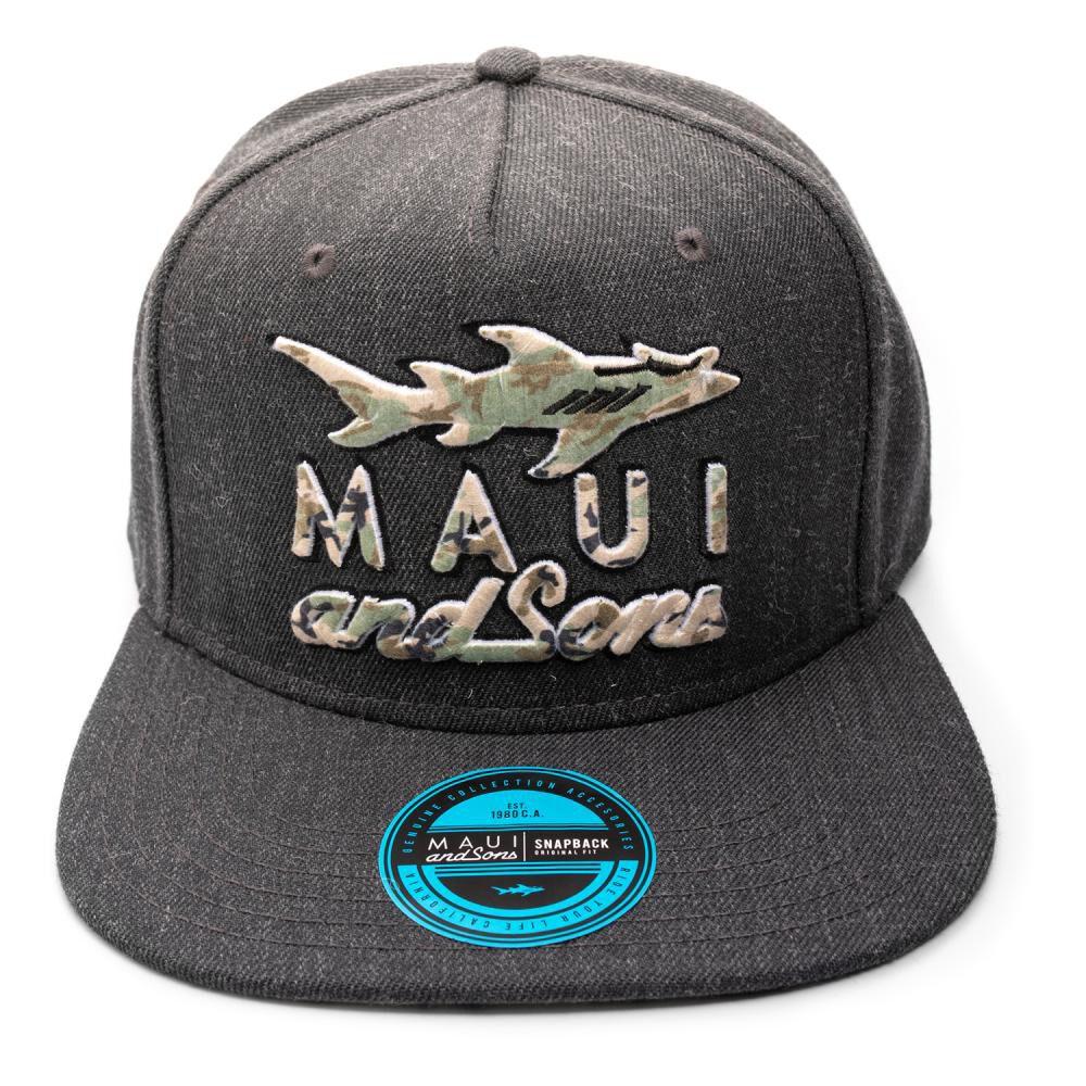 Jockey Hombre Maui Gris image number 0.0