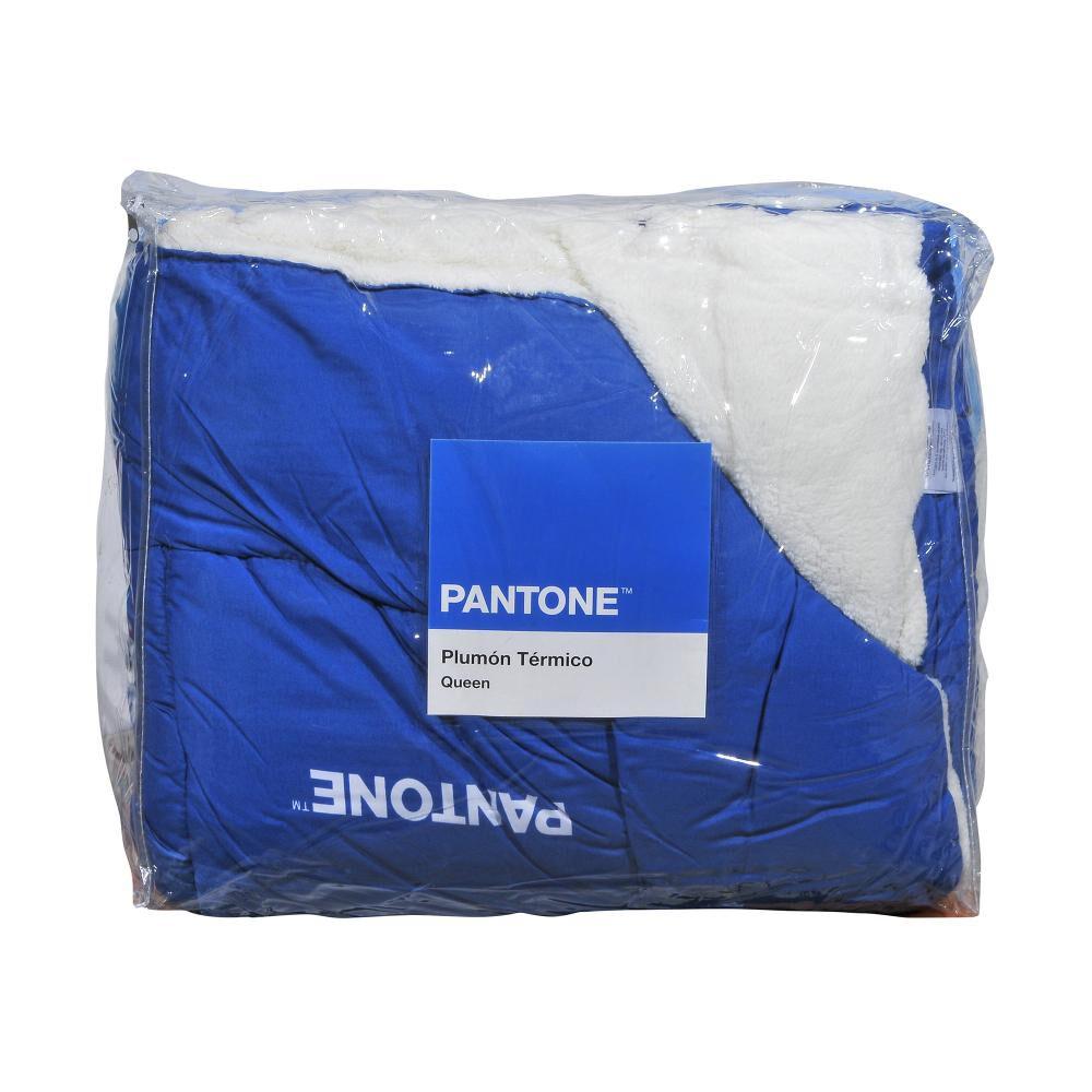 Plumon Sherpa Pantone Pantone / King image number 2.0