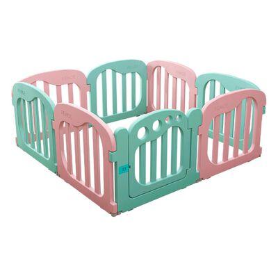 Corral Para Bebés Bebeglo Rs-1140-2 R