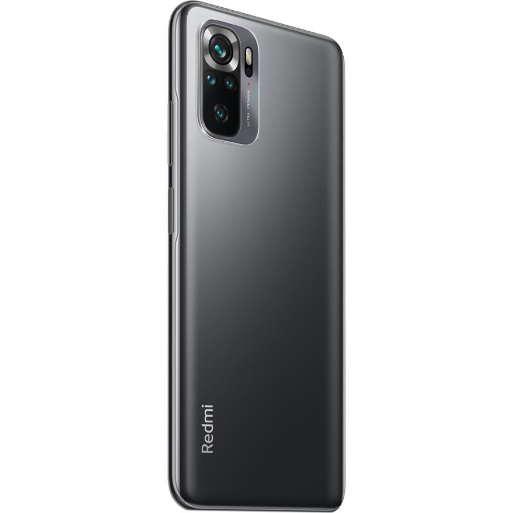 Smartphone Xiaomi Redmi Note 10s Gris / 128 Gb / Liberado image number 4.0
