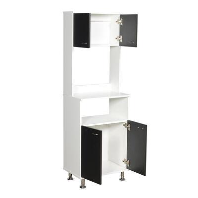 Mueble De Cocina Casa Ideal Fenix / 4 Puertas