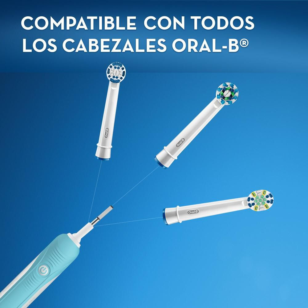 Cepillo De Dientes  Oral-B Care 500 image number 5.0