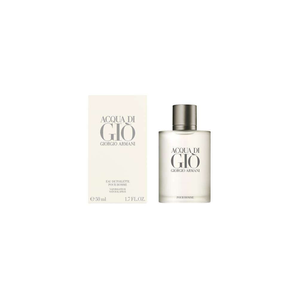 Perfume Giorgio Armani Acqua Di Gio / 50 Ml / Edt image number 0.0