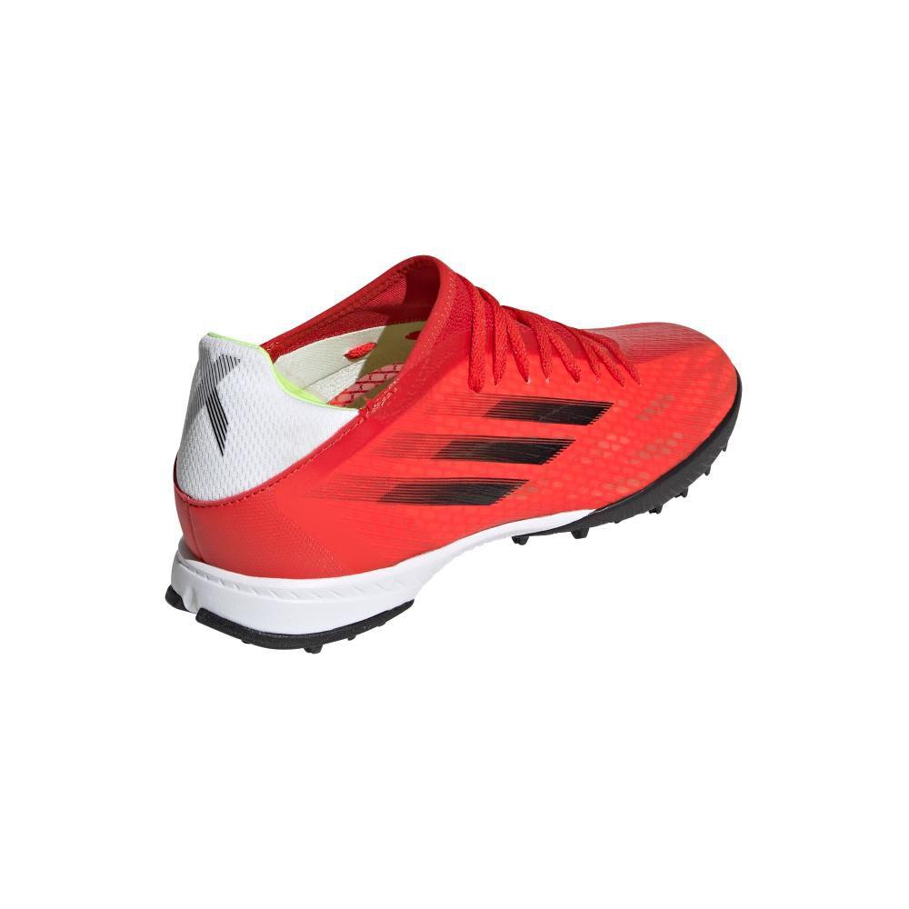 Zapatilla Fútbol Hombre Adidas X Speedflow.3 Tf image number 2.0