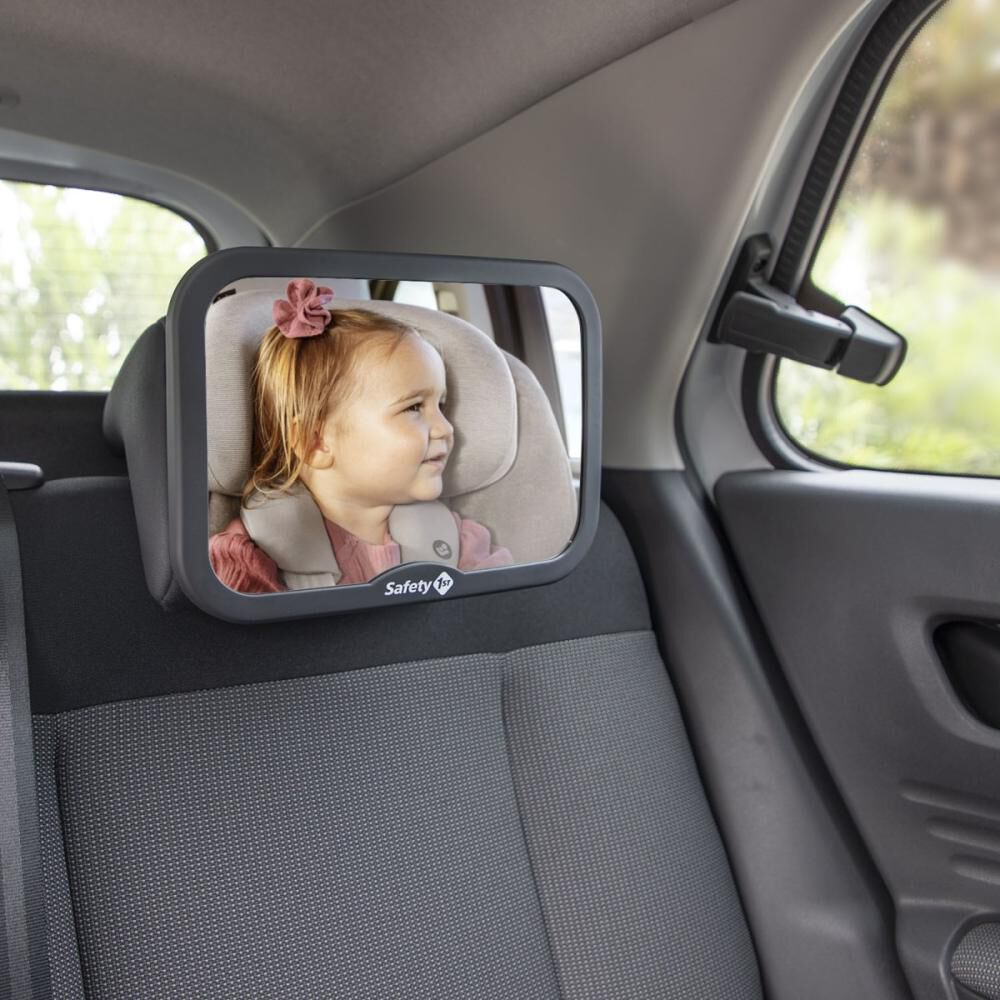 Accesorio Espejo Safety image number 1.0