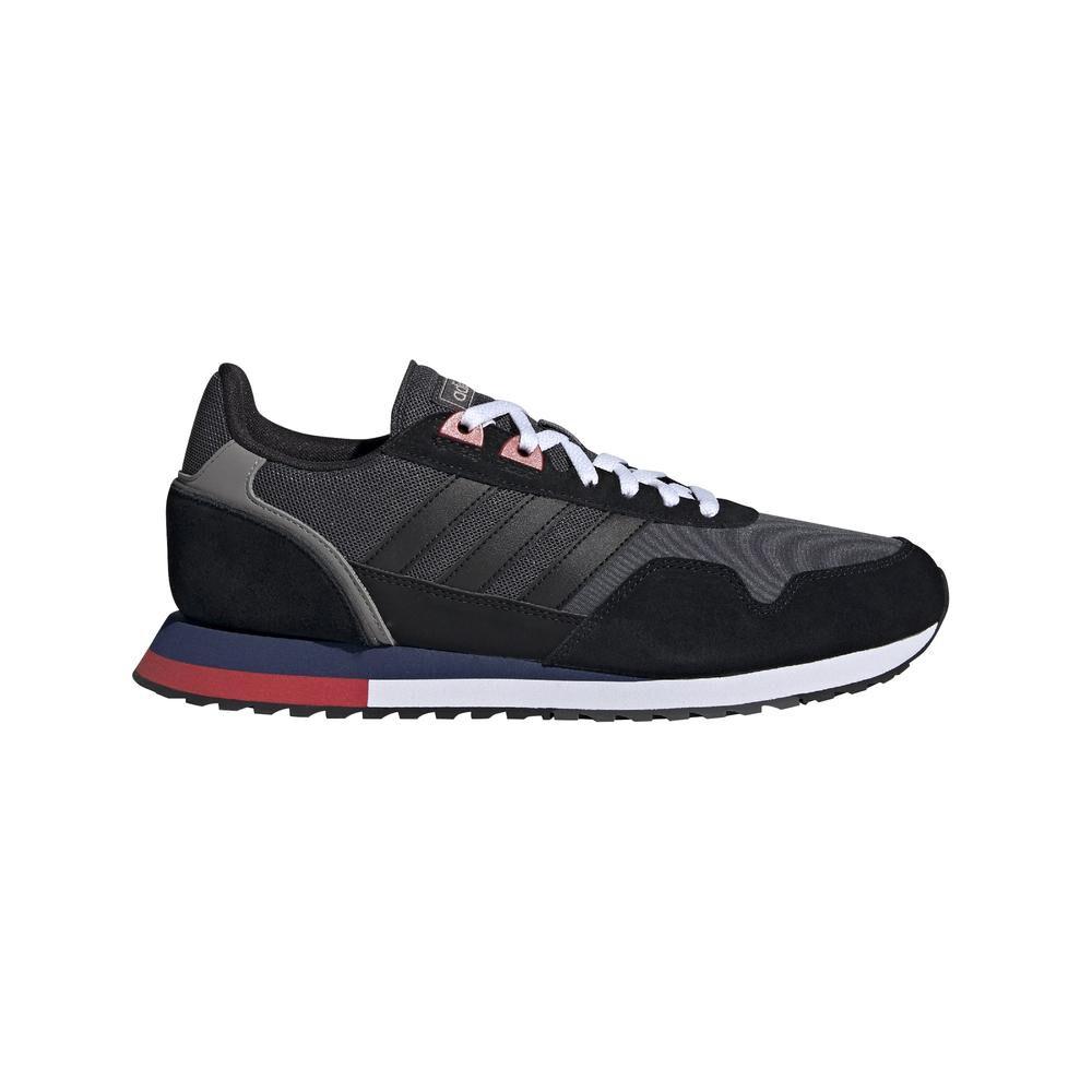 Zapatilla Running Hombre Adidas 8k 2020 image number 1.0