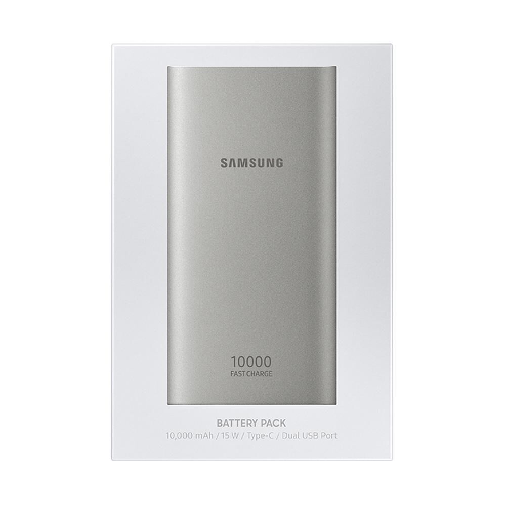 Power Bank Samsung 10.000Mah Tipo C image number 5.0