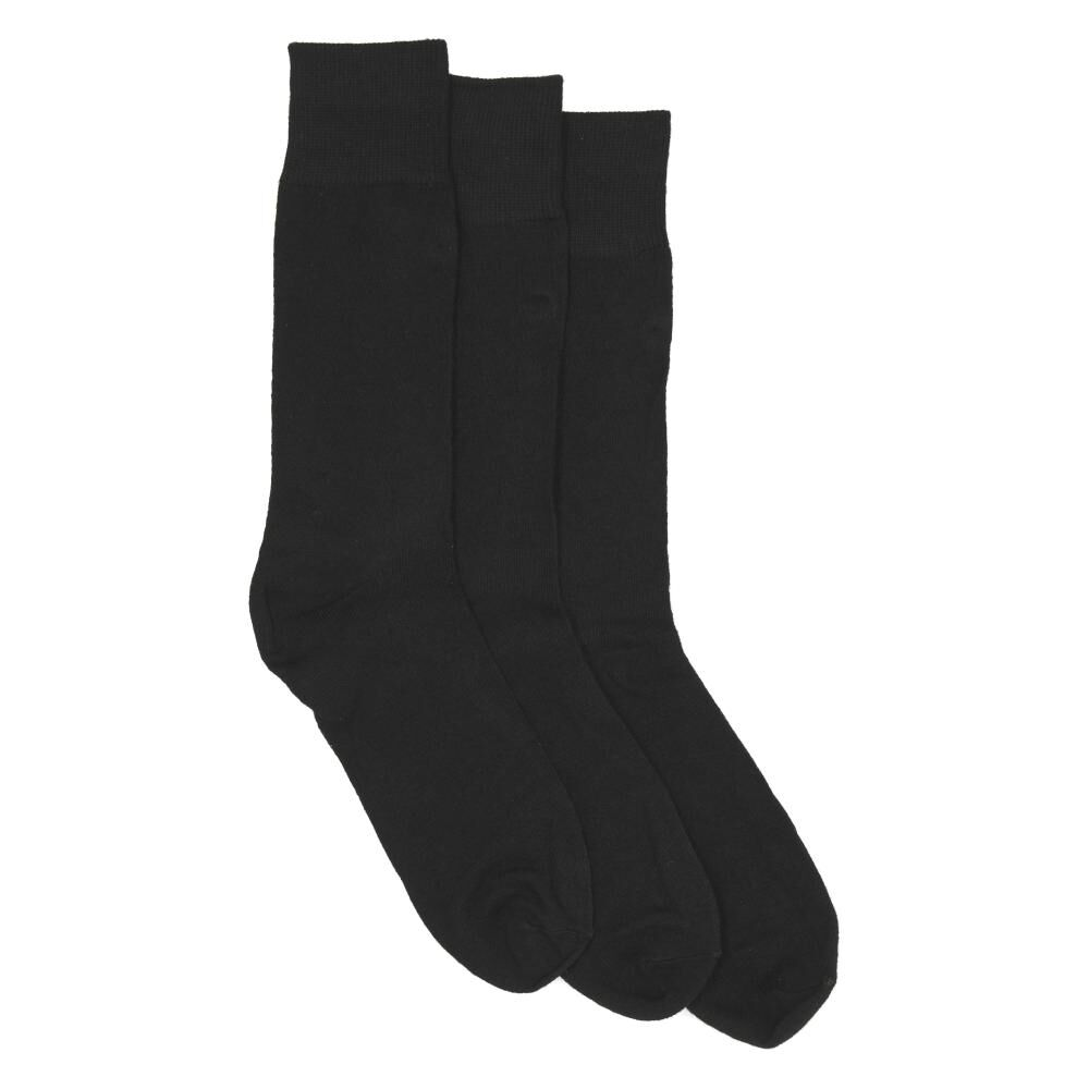 Pack Calcetines Unisex Top / 3 Pares image number 1.0