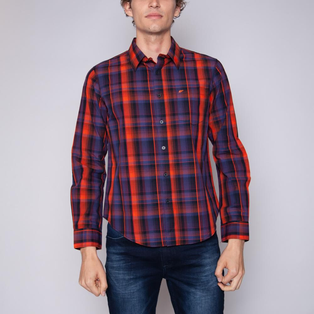 Camisa Hombre Ellus image number 0.0