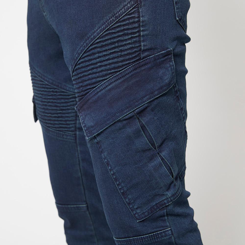 Jeans Hombre Skuad image number 5.0