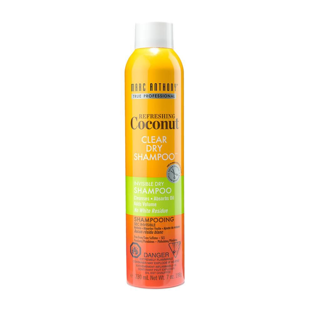 Shampoo En Seco Coco Marc Anthony / 330 Ml image number 0.0