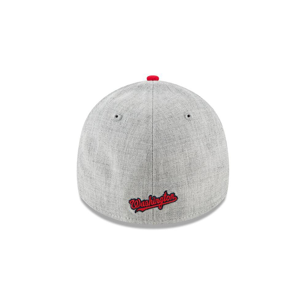 Jockey New Era 3930 Washington Nationals image number 4.0