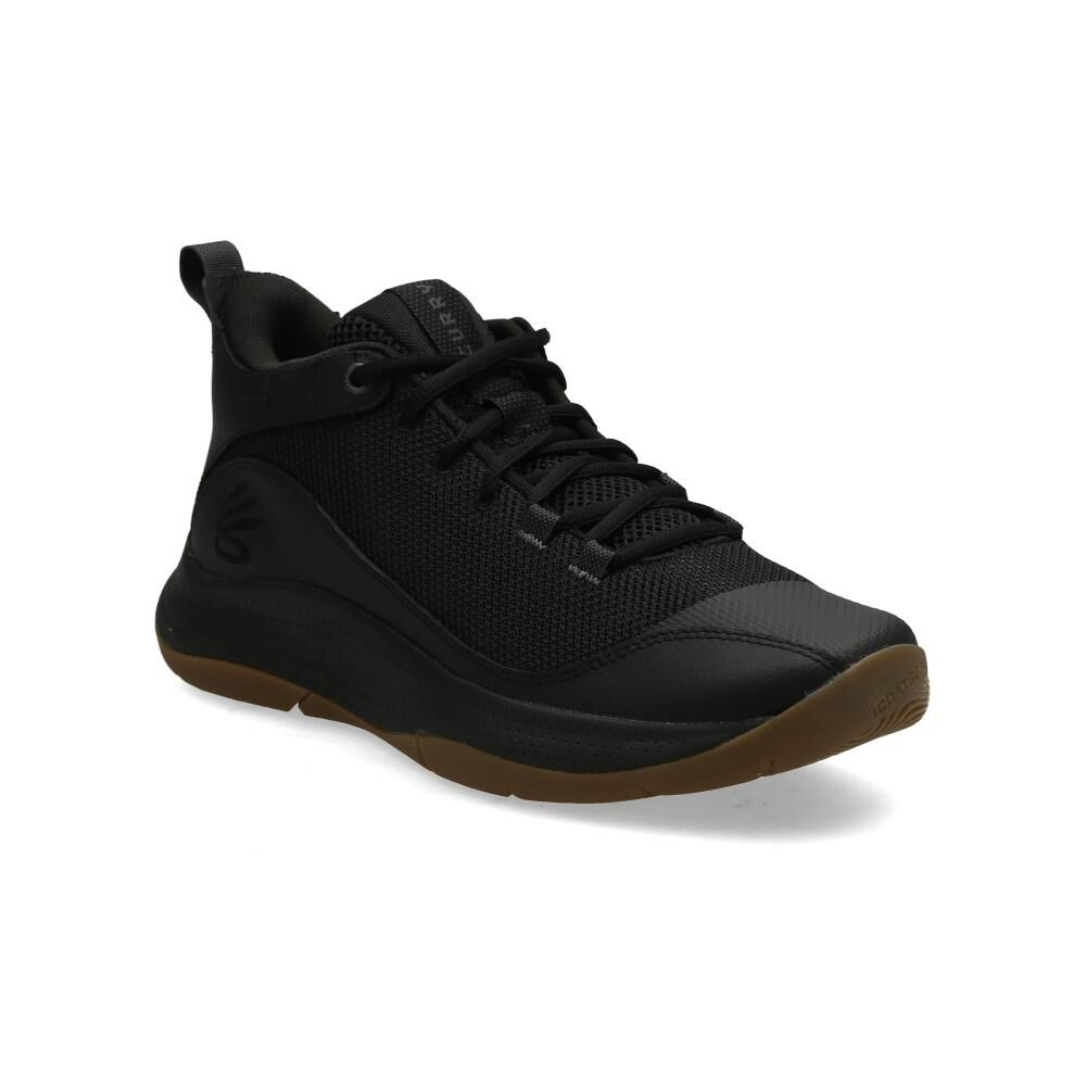 Zapatilla Basketball Unisex Under Armour Curry image number 0.0