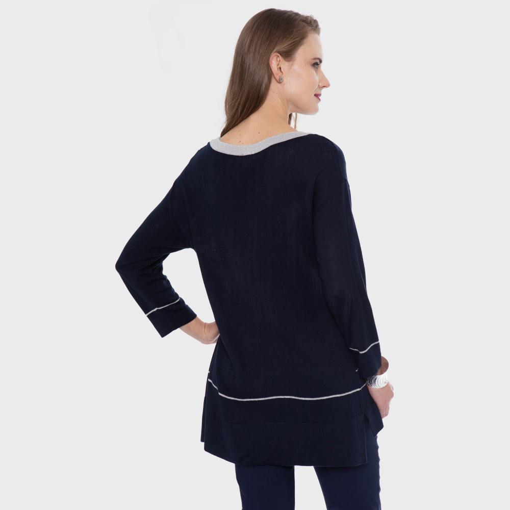 Sweater Mujer Lorenzo Di Pontti image number 1.0