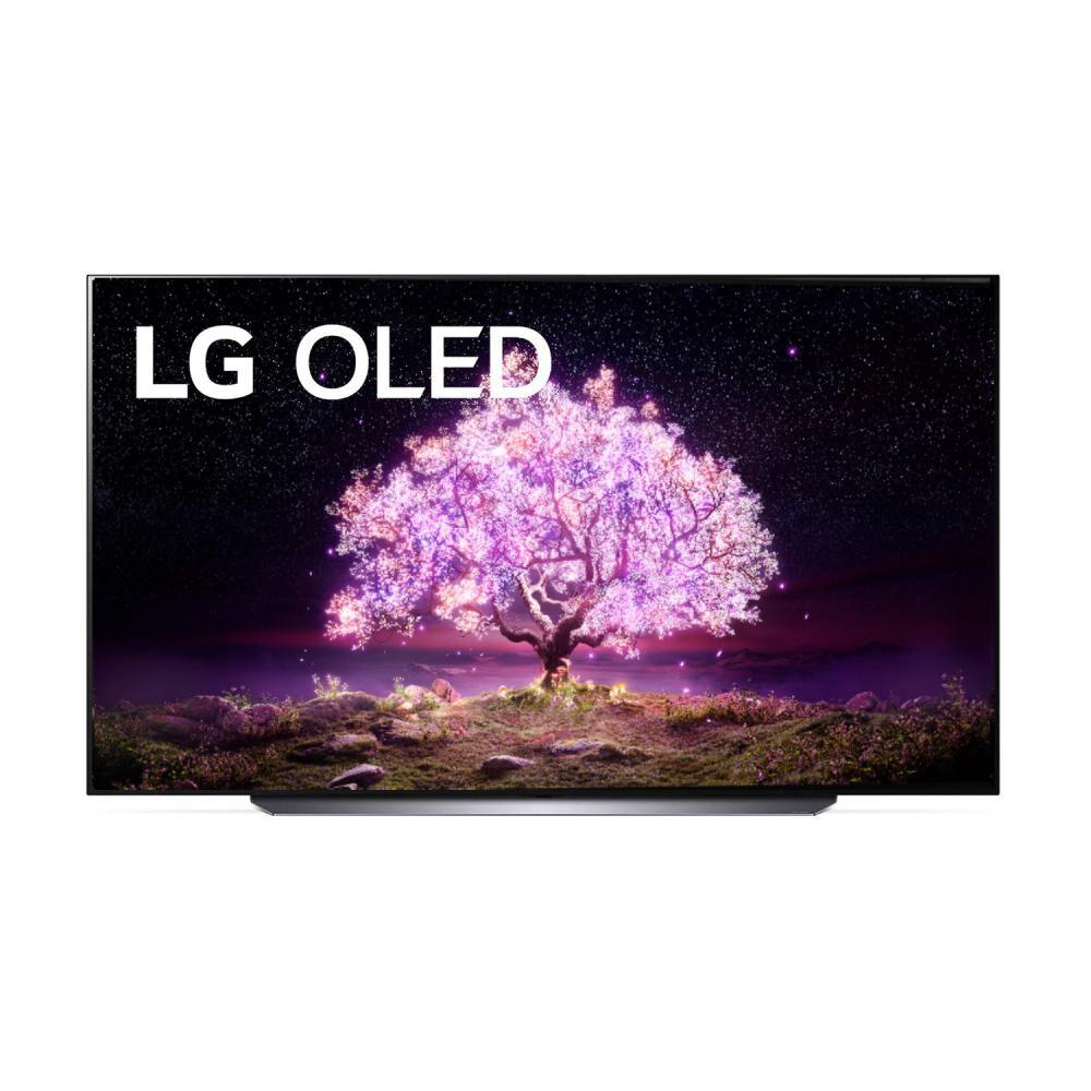 """Oled LG OLED65C1PSA / 65 """" / Ultra HD 4K / Smart Tv image number 1.0"""
