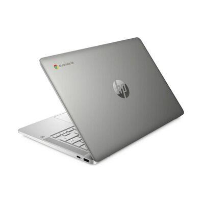 "Chromebook p 14a-na0010ca Reacondicionado / Sistema operativo Google / Plateado / Intel Celeron / 4 Gb Ram / 64 GB / 14""/ Teclado en Inglés"